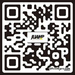 QR code with logo 1CEb0