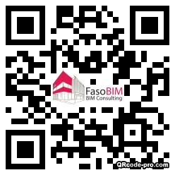 QR Code Design 1CFN0