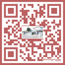 QR code with logo 1CJR0