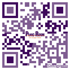 QR code with logo 1CLq0