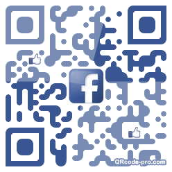 QR code with logo 1CPa0