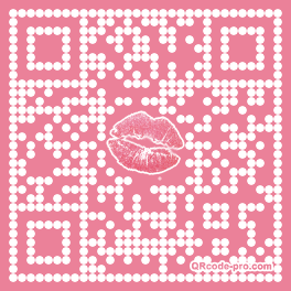QR code with logo 1CSC0