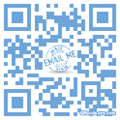 QR code with logo 1CTp0