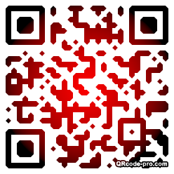 QR code with logo 1Cc70