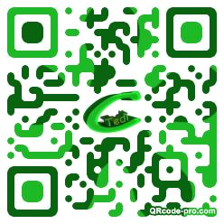 QR Code Design 1CdQ0