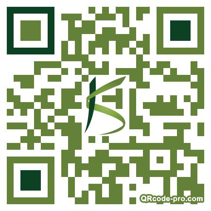 Designo del Codice QR 1Cif0