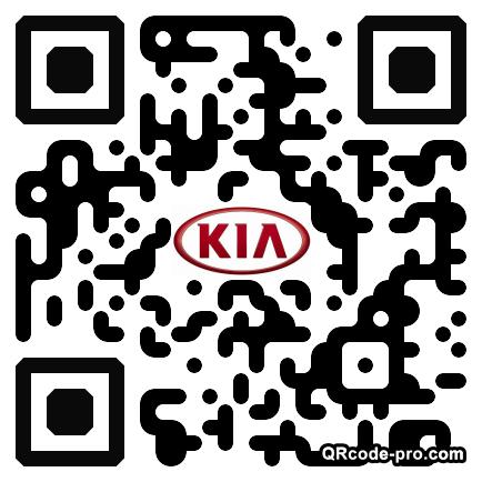 QR code with logo 1CqC0
