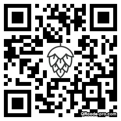 QR code with logo 1CqG0