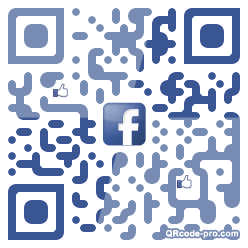 QR code with logo 1Cqk0