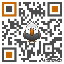 Diseño del Código QR 1Cx20