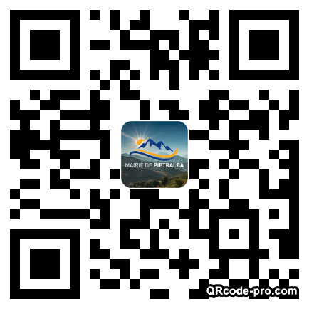 QR Code Design 1D2h0