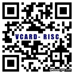 QR Code Design 1D530