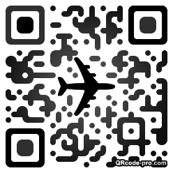 QR code with logo 1DDy0