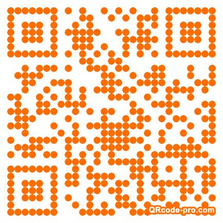 QR Code Design 1DEG0