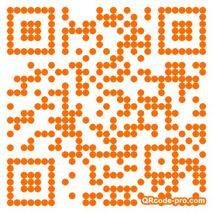 QR code with logo 1DEP0