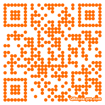 QR code with logo 1DF70