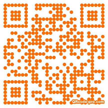 Designo del Codice QR 1DFy0