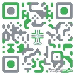 QR Code Design 1DGc0