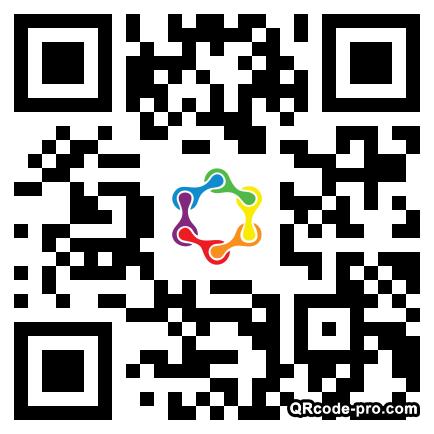 QR Code Design 1DMK0