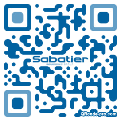 QR code with logo 1DOy0