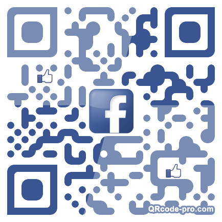 QR code with logo 1DQD0