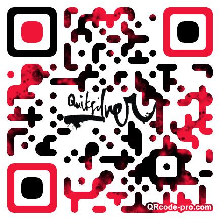 QR Code Design 1DQS0