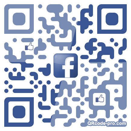 QR code with logo 1DQy0
