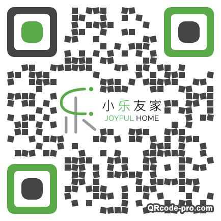 QR Code Design 1DTC0