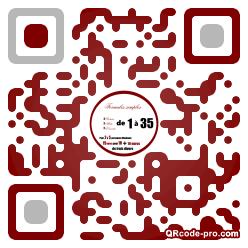 QR Code Design 1DUt0