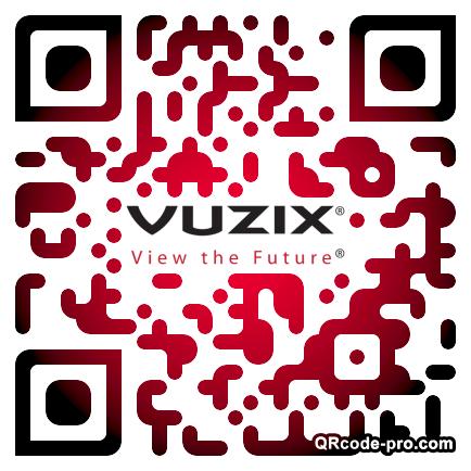 QR Code Design 1DVT0