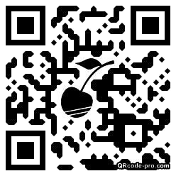 QR Code Design 1DXd0