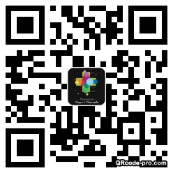 Diseño del Código QR 1DZw0