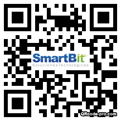QR code with logo 1DbV0