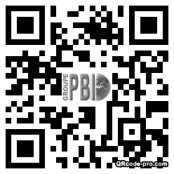 QR code with logo 1Dc80
