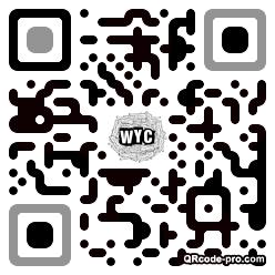 Diseño del Código QR 1DcD0