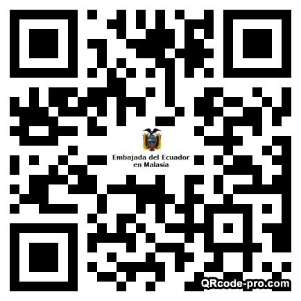 QR Code Design 1DeX0