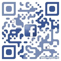QR Code Design 1DgD0