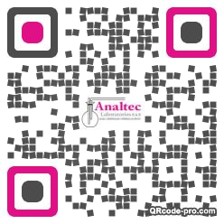 QR code with logo 1DjZ0