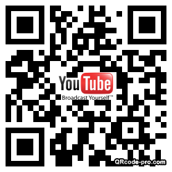 QR code with logo 1Dkv0