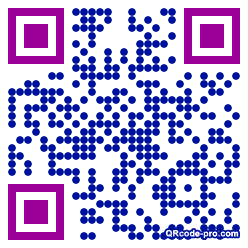 QR code with logo 1Dl20