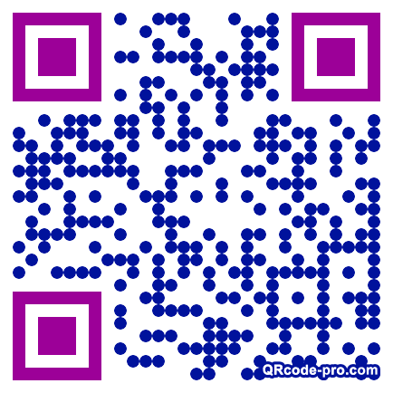 QR code with logo 1Dl30