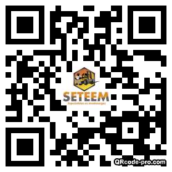 QR Code Design 1Duc0