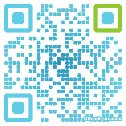QR Code Design 1DxP0