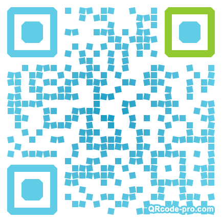 QR Code Design 1E5f0