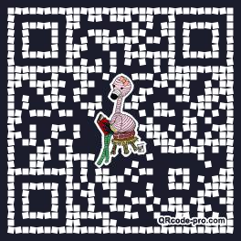 Diseño del Código QR 1E7e0