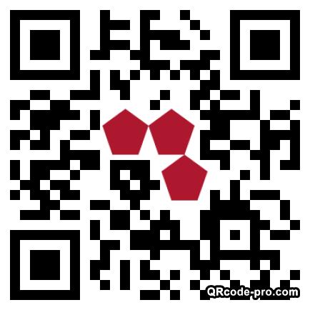 QR Code Design 1EA30