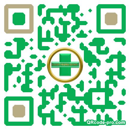 QR Code Design 1EE70