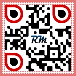 QR Code Design 1EFB0