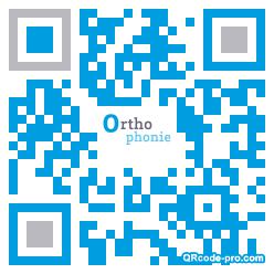 QR Code Design 1EHo0