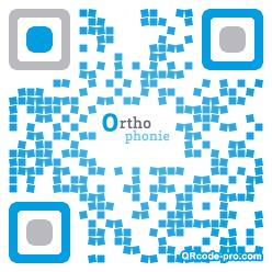 QR Code Design 1EHw0
